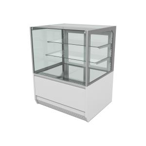 Сладкарска хладилна витрина