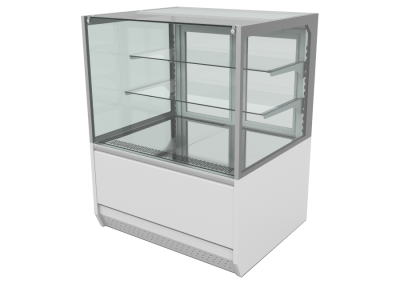 Pastry refrigerated Display